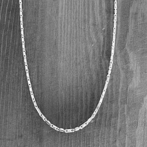 Heshe Chain Necklace